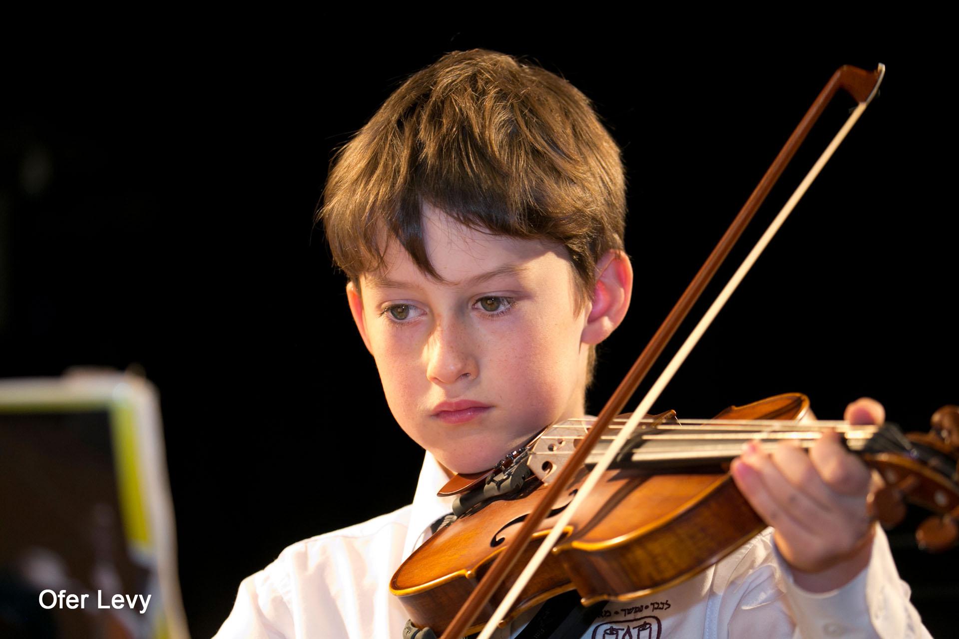 Music Emanuel School